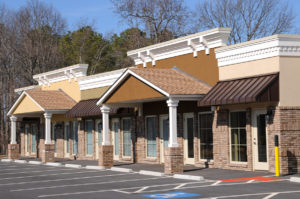 Commercial Property Insurance Loganville, GA