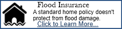 Flood Insurance Button